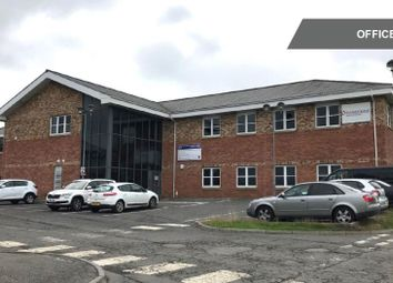 Thumbnail Office to let in Building B, Central Business Park, Newhouse