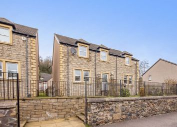 Thumbnail 4 bedroom detached house for sale in Beech Place, Low Valleyfield, Dunfermline