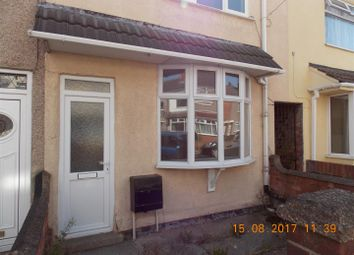 Thumbnail 3 bedroom terraced house to rent in Lovett Street, Cleethorpes