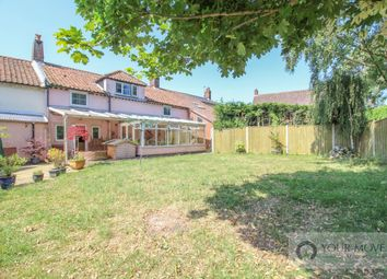 Thumbnail 5 bed terraced house for sale in Yarmouth Road, Hales, Norwich