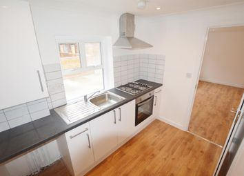 Thumbnail 2 bed flat to rent in Plashet Road, London, Plaistow