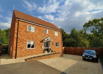 Thumbnail 5 bed detached house for sale in Newport, Berkeley, Gloucestershire