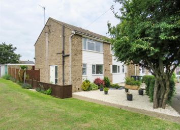 Thumbnail 2 bed semi-detached house for sale in Shakespeare Road, St. Ives, Huntingdon