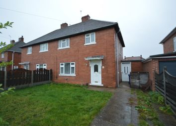 Thumbnail 3 bedroom semi-detached house for sale in Gloucester Road, Wheatley, Doncaster