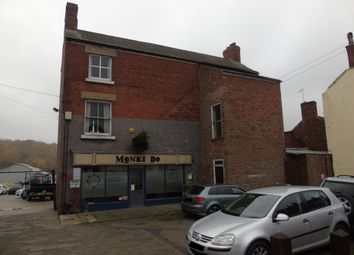 Thumbnail Retail premises for sale in 31 Market Place, Belper, Derbyshire, Belper