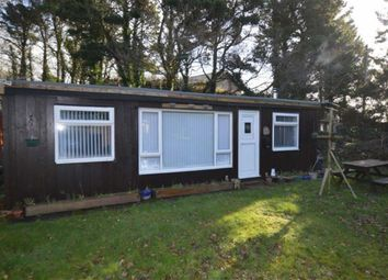 Thumbnail 2 bed detached bungalow for sale in 39, Plas Panteidal, Aberdyfi, Gwynedd