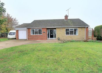 Thumbnail 3 bed detached bungalow for sale in Whitton, Scunthorpe