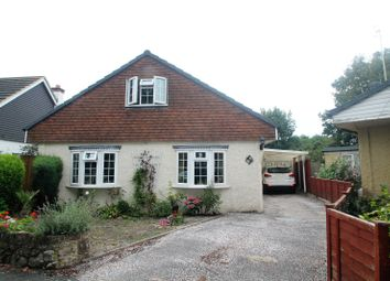 Thumbnail 4 bed detached house for sale in Greenview Crescent, Hildenborough, Tonbridge