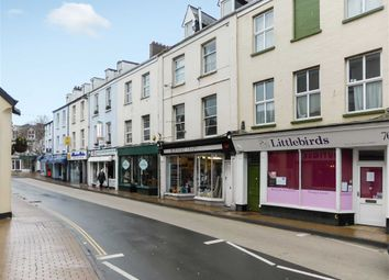 Thumbnail 4 bedroom property for sale in The Lanes, High Street, Ilfracombe