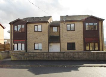 Thumbnail 1 bed flat to rent in Gillott Road, Sheffield