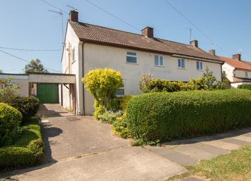 3 bed semi-detached house for sale in Ash Grove, Haverhill CB9