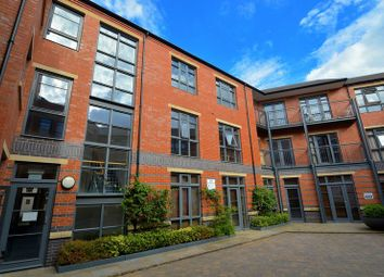 Thumbnail 1 bedroom flat for sale in Lion Court, Warstone Lane, Jewellery Quarter