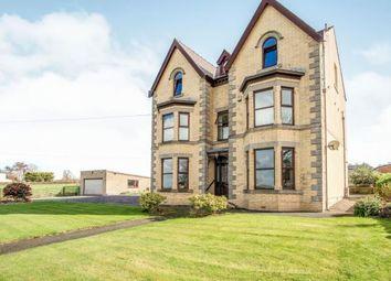 Thumbnail 9 bed detached house for sale in Ffordd Bangor, Caernarfon, Gwynedd