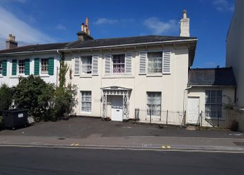 1 bed flat for sale in Teignmouth Road, Torquay TQ1