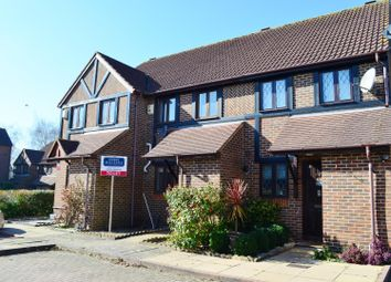 Thumbnail 2 bed terraced house to rent in Robina Close, Northwood