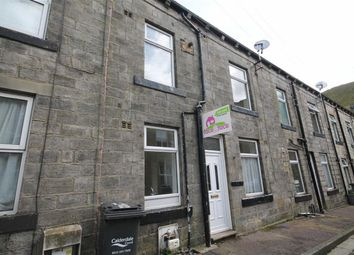 Thumbnail 2 bed terraced house to rent in Gladstone Street, Todmorden