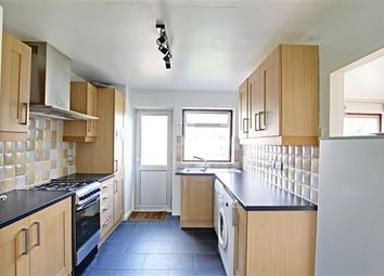 Thumbnail 3 bed terraced house to rent in Deerswood Road, Crawley