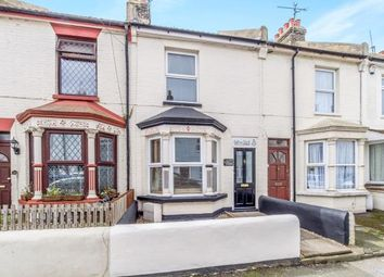 Thumbnail 4 bed terraced house for sale in Layfield Road, Gillingham, Kent, .