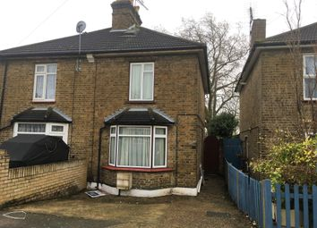 Thumbnail 2 bed semi-detached house to rent in Nellgrove Road, Uxbridge