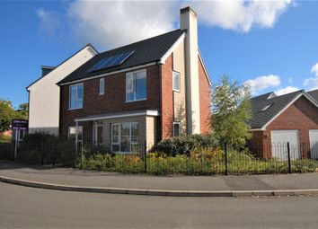 Thumbnail 3 bed detached house for sale in Hemlock Road, Ravenstone