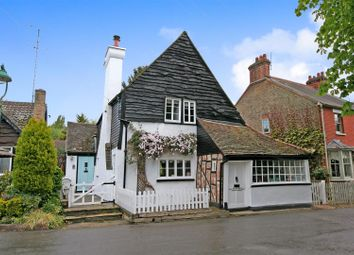 Thumbnail Detached house for sale in Back Lane, Letchmore Heath, Watford
