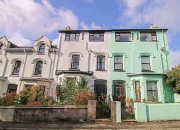 Thumbnail 3 bed terraced house for sale in 2 Laureston View, Ballaquayle Road, Douglas