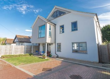 Thumbnail 2 bed flat to rent in Pavilion Drive, Leigh-On-Sea
