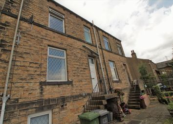 Thumbnail 1 bedroom terraced house to rent in Colne Bridge Road, Bradley