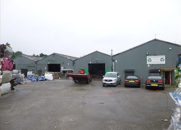 Thumbnail Light industrial for sale in Unit 6-7, Vale Park Industrial Estate, Hazelbottom Road, Crumpsall, Manchester