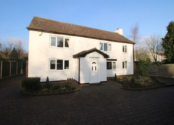 Thumbnail 4 bed detached house to rent in Hay Green, Fishlake, Doncaster