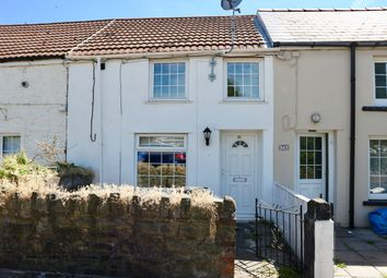 Thumbnail 1 bed terraced house for sale in Tramroadside North, Merthyr Tydfil