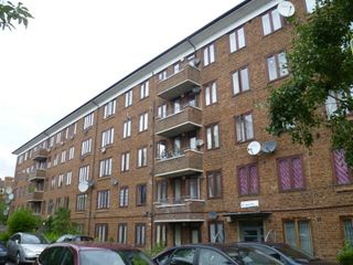 Thumbnail 1 bed flat to rent in Wigan House, Warwick Grove, Hackney