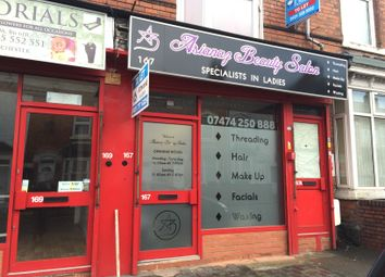 Thumbnail Retail premises for sale in Witton Road, Birmingham