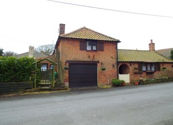 Thumbnail 3 bed detached house to rent in Coast Road, Overstrand, Cromer