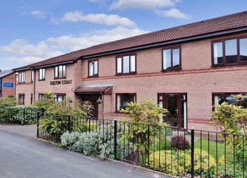 Thumbnail 1 bed property for sale in Oulton Court, Warrington