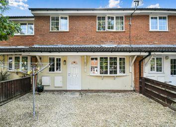 Thumbnail 2 bedroom terraced house for sale in Alder Close, Swindon