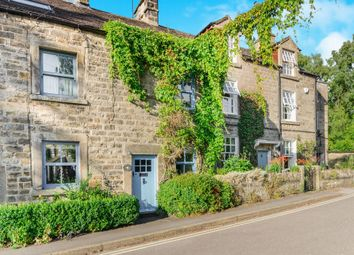 Thumbnail 3 bed property for sale in Nether End, Baslow, Bakewell
