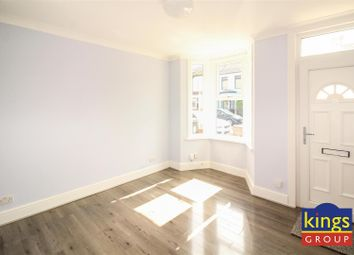 Thumbnail 2 bed semi-detached house to rent in Mansfield Road, London