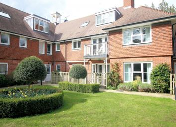 The Conifers, Lyefield Court, Emmer Green, Reading RG4, south east england property