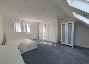 Thumbnail 1 bed flat to rent in Church Close, Uxbridge, Middlesex