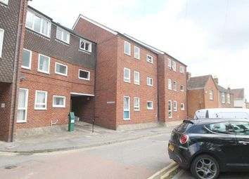 Thumbnail 2 bed flat for sale in Lilleys Alley, Tewkesbury