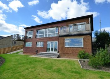 Thumbnail 4 bed detached house for sale in Foxroyd Lane, Dewsbury, West Yorkshire