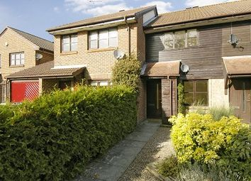 Thumbnail 2 bed terraced house to rent in Fordwells Drive, Bracknell