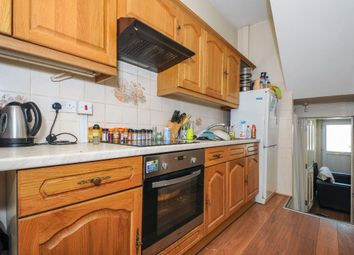 Thumbnail 2 bed flat to rent in Holbeach Mews, London