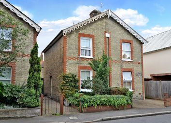Thumbnail 2 bed terraced house for sale in Pyne Road, Surbiton