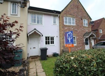 Thumbnail 2 bed property to rent in Bakers Ground, Stoke Gifford, Bristol