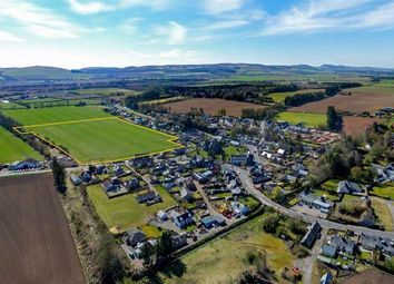 Thumbnail Commercial property for sale in Residential Development Site, Meigle Strathmore, Perthshire