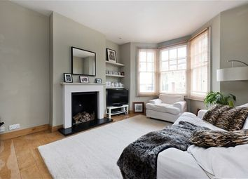 Thumbnail 3 bed semi-detached house for sale in Queen Mary Road, London