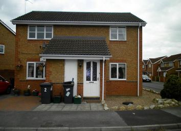 Thumbnail 2 bed flat to rent in Manor House Court, Scawthorpe, Doncaster