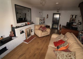 Thumbnail 2 bed terraced house for sale in Snowdon Street, Caernarfon